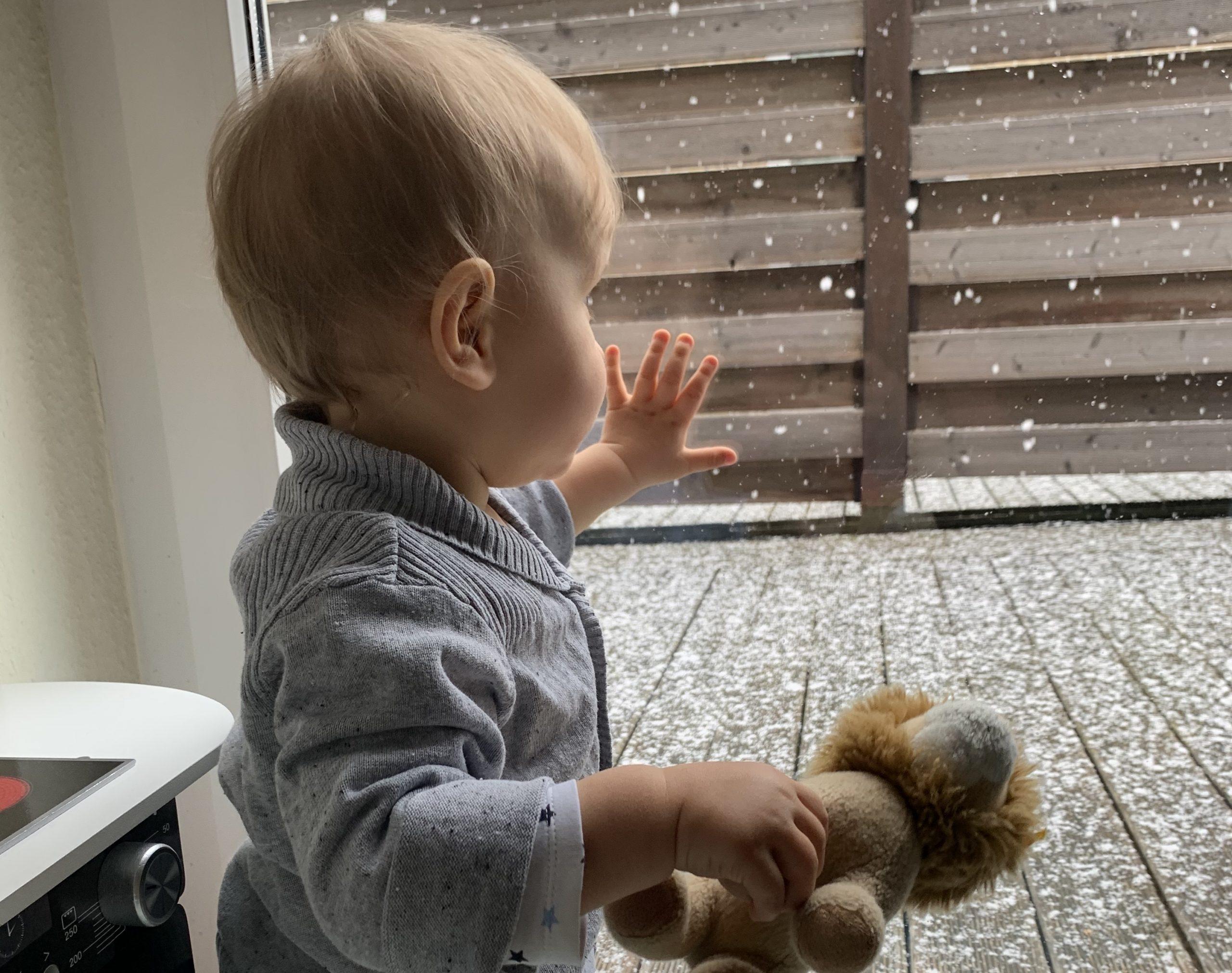 Geboren, um vernachlässigt zu werden – Briefe an mein zweites Kind [1/X]